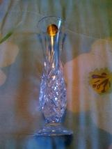 Crystal Arques Budvase - $12.00