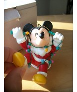 Grolier Mickey Mouse Christmas Ornament - $14.00