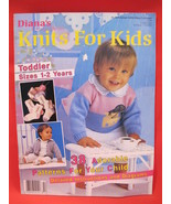38 Knitting Patterns CHILDREN TODDLERS Sizes 1 - 2 Sweaters Suits Hats R... - $9.99