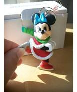 Grolier Minnie Mouse Christmas Ornament - $14.00