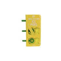 Pineapple Ice Pop Plastic Mold (As seen on Tik Tok) New Free Ship - $6.92
