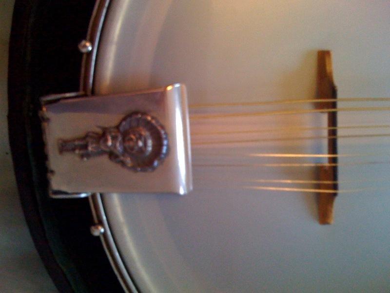 Mandolin Banjo - Nuway in Excellent Condition