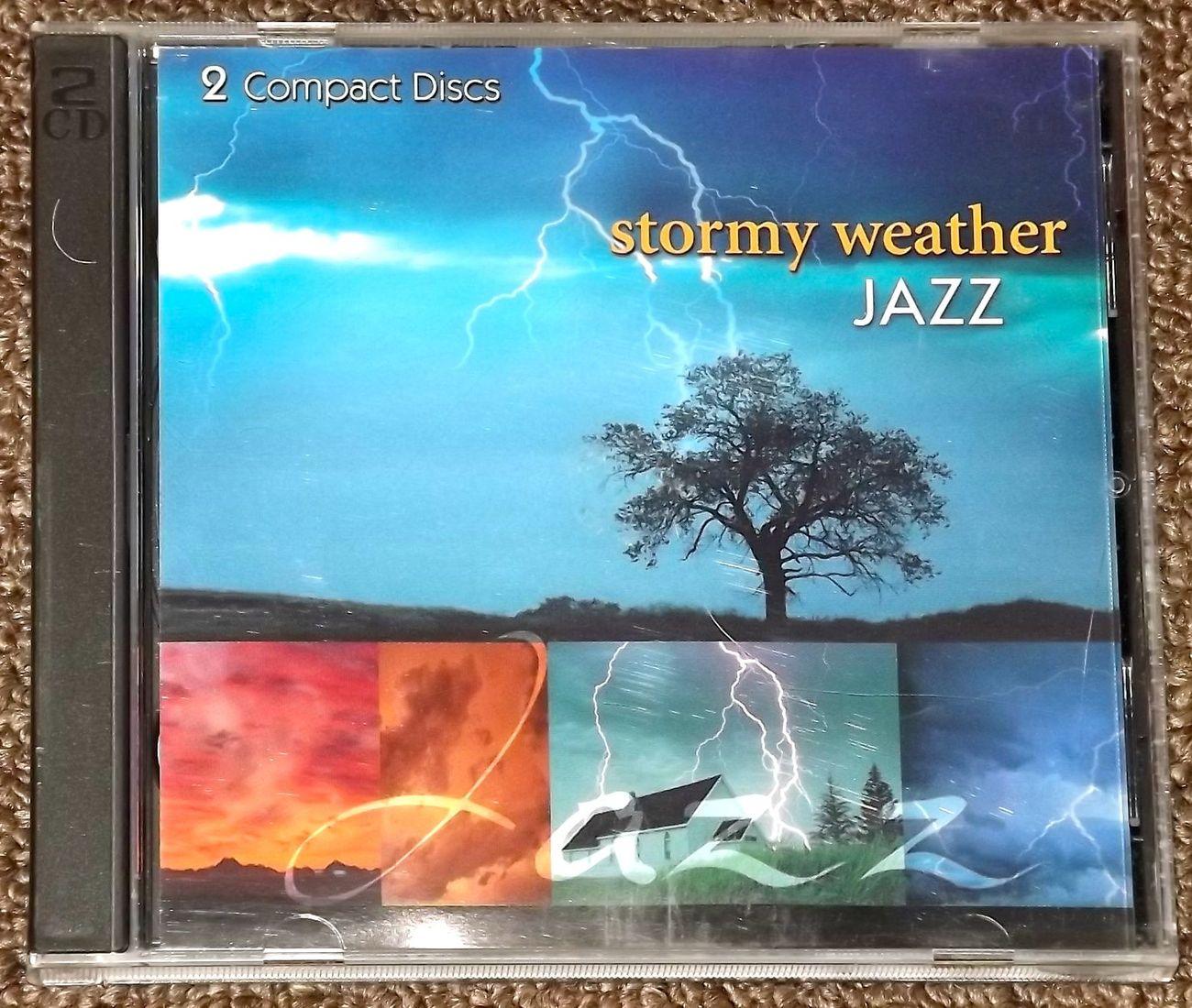 Stormy weather jazz