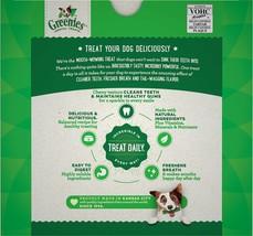 GREENIES Dental Treats Large Dog (50-100 lbs), 24 counts pack - $72.17 CAD