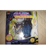 Cloak & Dagger action figures - $22.00