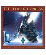 Polar Express Original Soundtrack CD Josh Groban Bing Crosby AS NEW 2004 - $14.50