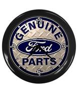 NEW Wall Clock Ford Car Logo - $16.00