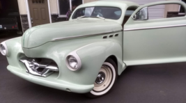 1941 Buick Sedanette FOR SALE IN Richfield, WA 98642 image 2