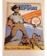 National Lampoon Magazine - September, 1973 Vietnam Postwar - $8.90