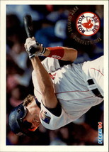 1994 Fleer Update #13 Tim Naehring NM-MT Red Sox - $0.90