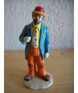 Flambro Emmett Kelly Jr. Figurine - $14.00