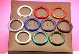 New Gucci 1100 Watch - Individual Metal  Bezels - $12.95+