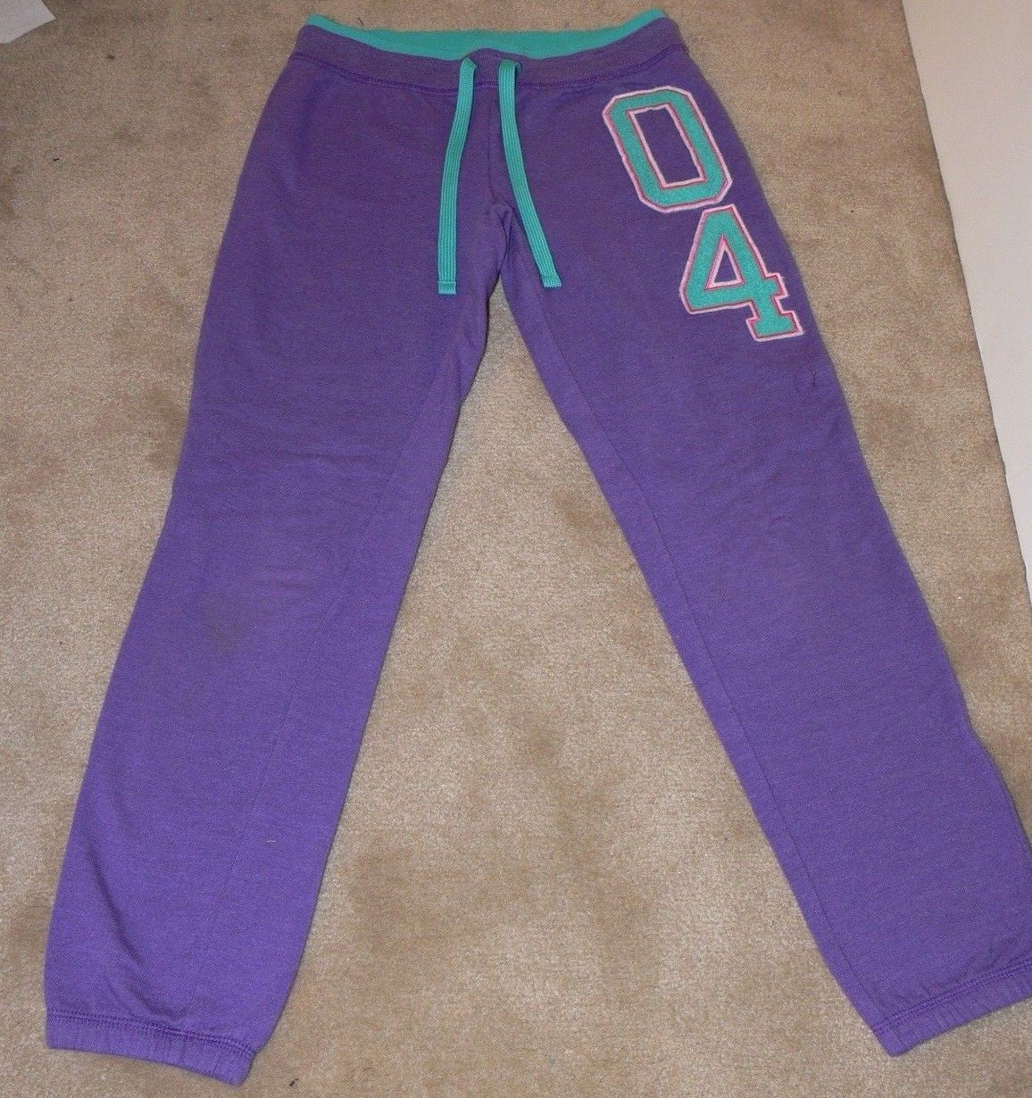 discount price release date lovely design Justice Girls 04 Purple Sweats Sweat Pants and 18 similar items
