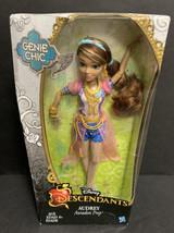 Disney Descendants Genie Chic Audrey Doll Sleeping Beauty Auradon Hasbro... - $56.09