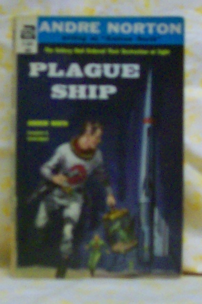 Plagueship
