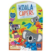Educational Insights Koala Capers Game - $13.34
