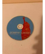 CD Creeper Lagoon – Take Back The Universe And Give Me Yesterday 2001 Disc - $0.98