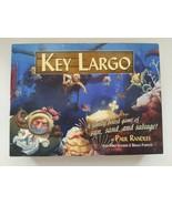Key Largo Board Game Paul Randles Titanic Games 3-5 Players - $98.99