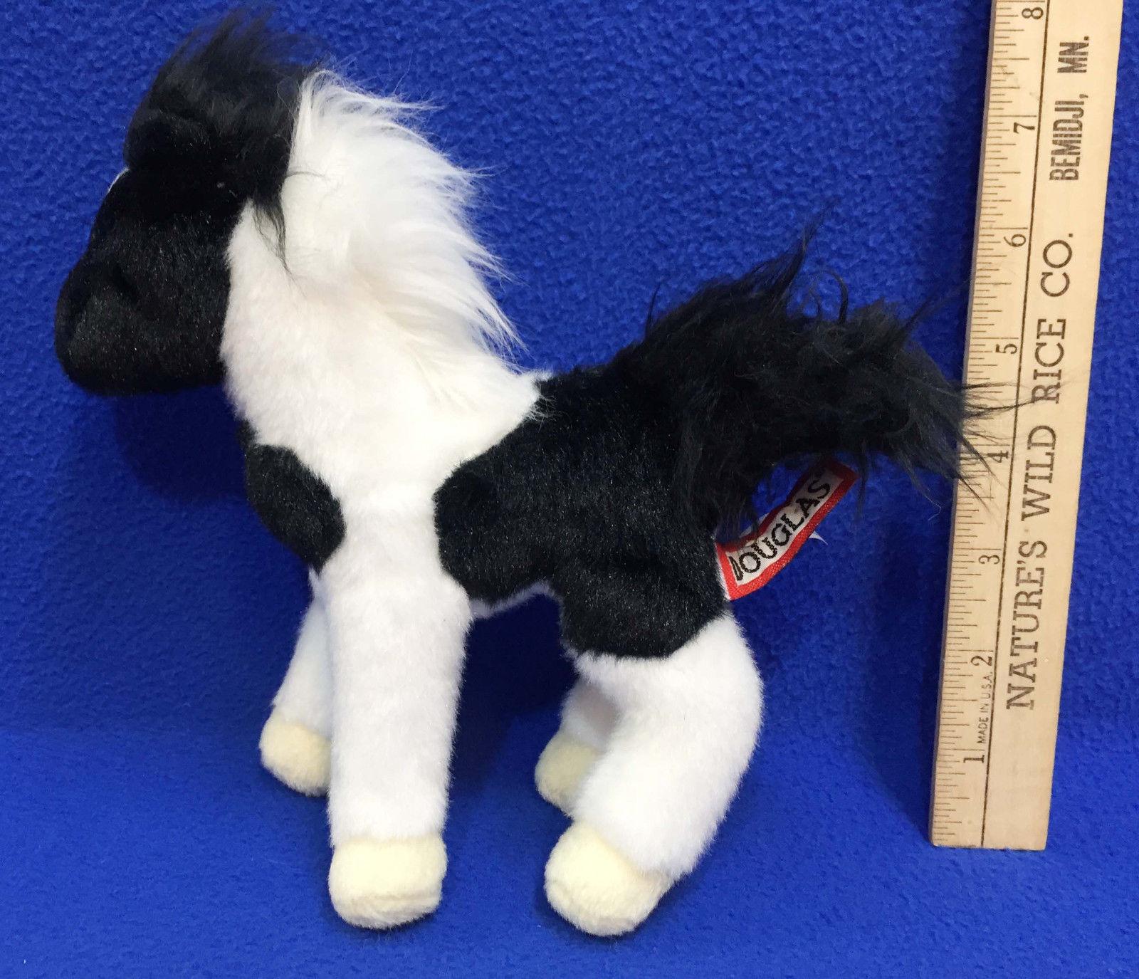 Douglas Grl Pw SAK//UNICORN Plush Toy Stuffed Animal NEW