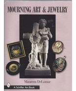 Mourning Art & Jewelry by Maureen Delorme  - $60.00