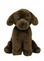 TY Beanie Baby - COCOA the Chocolate Lab Dog (5.5 inch) - MWMTs Stuffed ... - $25.19