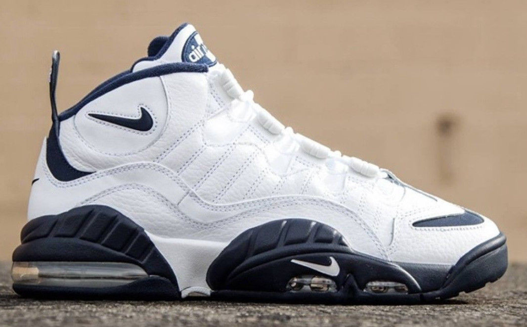 best sneakers 954a2 64cce Nike Air Max Sensation Chris Chris Webber and 50 similar items. 57
