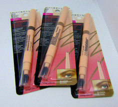 MAYBELLINE TOTAL TEMPTATION Brow Definer 0.005oz/150mg Choose Shade - $7.50