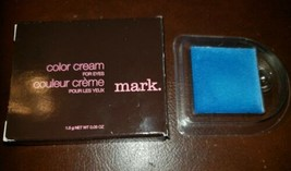 Avon mark Color Cream Eyeshadow Single In Cabana - $14.85