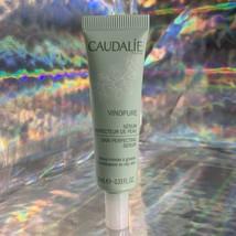 1x Caudalie Vinopure Skin Perfecting Serum 10mL NWOB