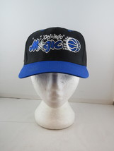 Orlando Magic Hat (VTG) - Two Tone with Original Logo by Midway - Adult ... - $65.00