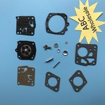 Carburetor Carb Repair Rebuild Kit F Stihl 045AV 051AV 056AV Farm Boss C... - $10.86
