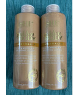 (2) OM SHE Golden Body Australia Shimmering Bronzing Lotion 7 FL Oz/200 mL - $28.71