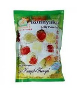 HAPPY GRASS KONNYAKU JELLY POWDER 280g - $15.00
