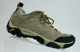 Merrell Moab Ventilator Taupe Hiking Trail J86612 Women's Size 9  - $27.72