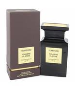 Tom Ford Fougere Platine Eau De Parfum Spray (unisex) 3.4 Oz For Women  - $382.93