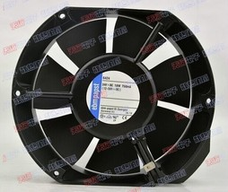 ebmpapst Converter fan TYP 6424 24V 18W 750MA 3 month warranty - $45.35