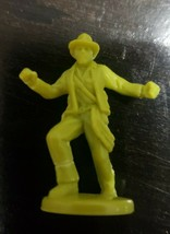 Green Player Figure Replacement Piece Indiana Jones Game Of Life Board Game - $6.79