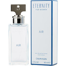 Eternity Air By Calvin Klein #314797 - Type: Fragrances For Women - $42.62