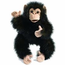 Folkmanis Baby Chimpanzee Hand Puppet - $37.49