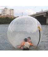 2M Water Child Walking Ball Roll Ball Zorb ball Walk on Ball Zorbing Dan... - $110.00