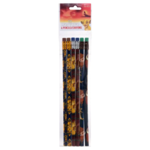 Disney's Lion King Set of 6 #2 Pencils