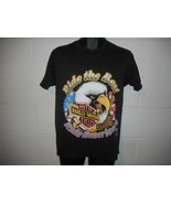 Vintage 80s 90s Harley Davidson Ride the Best Ride American Eagle T-Shir... - $99.99