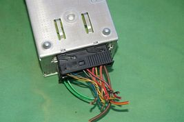 BMW Top Hifi DSP Logic 7 Amplifier Amp 65.12-6 929 140 Herman Becker image 3
