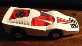 Matchbox Vintage Rolamatics Fandango Auto - 1975 Lesney Inghilterra Bian... - $24.71