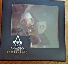 Assassins Creed Origins LootCrate Screen Shots Bayek Vinyl Figure - $15.99