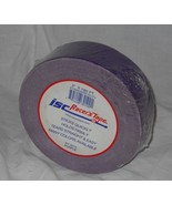 roll of purple Racer's Tape 2 inches x 180 feet - $6.00