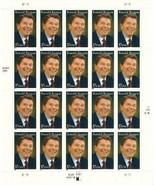 U.S. Stamps  2004 President Ronald Reagan Full Sheet Twenty  37c stamps  #3897 - $9.99