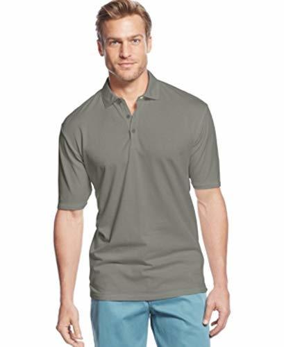 Tommy Bahama Double Eagle Spectator Polo, Shadow