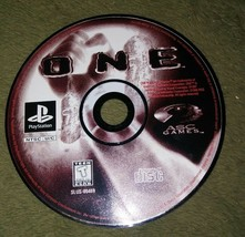 One Playstation 1 - $4.95