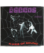 The Seeds A Web of Sound Deluxe Two Disc Music CD Set, 2013 GNP 310 NEW ... - $26.07